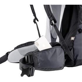 deuter Futura Pro 38 SL Backpack Women black/graphite